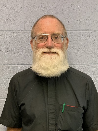Pastor Howard Abts